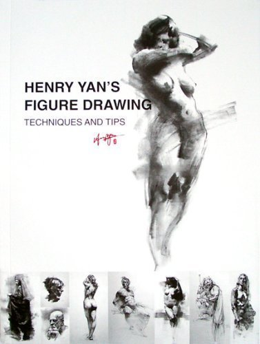 Pdf Henry Yan S Figure Drawing Techniques And Tips By Henry Yan