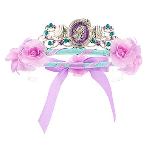Disney Store Princess Ariel Tiara