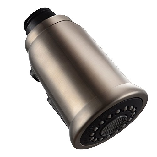 Cheap Kes Pfs8 2 Bathroom Kitchen Faucet Pull Out Spray Head