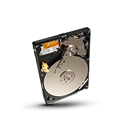 Seagate Momentus 250GB SATA Internal Hard Drive ST9250315AS