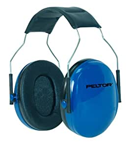 3M Peltor Junior Earmuff, Blue