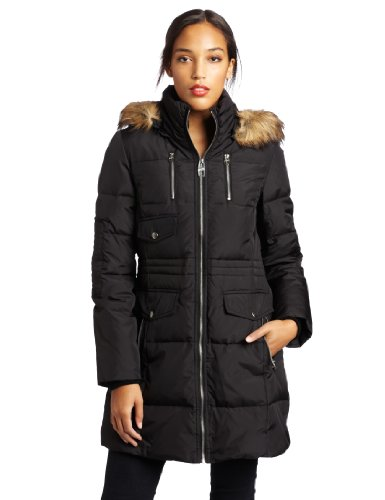 41x9Wm7QQ8L Miss Sixty Womens Missy Down Jacket