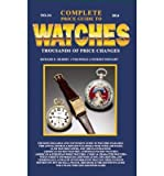 img - for Complete Price Guide to Watches 2014 (Paperback) - Common book / textbook / text book