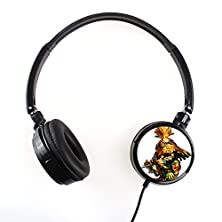 buy The Legend Of Zelda Ocarina Of Time 1Flzo87 Zoot3D Skull Kid Earphone Headphone Fashion Cartoon Stereo Sound