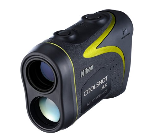 Nikon Coolshot As Japan Import