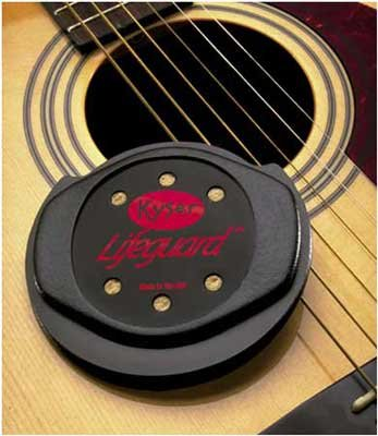 Kyser Lifeguard Steel String Guitar Humidifier