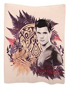 The twilight saga breaking dawn jacob black for Twilight jacob tattoo temporary