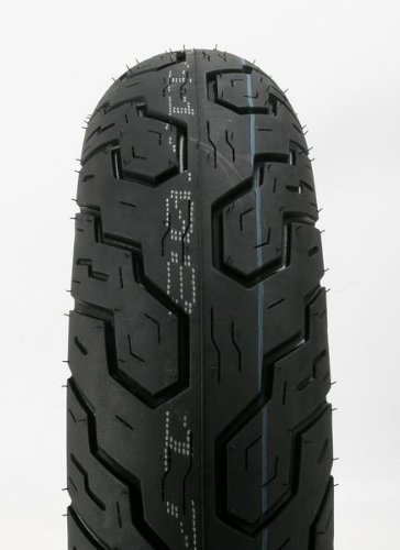 Dunlop K555 Tire - Rear - 150 80H-15 - Position Rear - Rim Size 15 - Tire Application Cruiser - Tire Size 150 80-15 - Tire Type Street - Load Rating 70 - Speed Rating V - Tire Construction Bias 325990