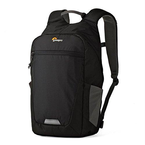 lowepro-bp-150-aw-ii-photo-hatchback-bolsa-para-camara-de-fotos-color-negro-gris