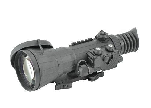 Armasight-Vulcan-6X-FLAG-MG-Compact-Professional-Night-Vision-Rifle-Scope-Filmless-Auto-Gated-IIT-with-Manual-Gain