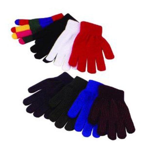 Перри's Magic перчатки, красный, один размер