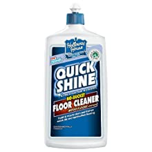 Holloway House 1225-00027A Quick Shine No-Bucket Floor Cleaner