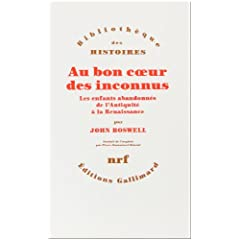 Au bon coeur des inconnus