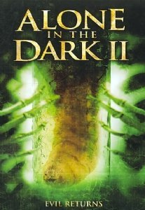 Cover art for  Alone in the Dark II