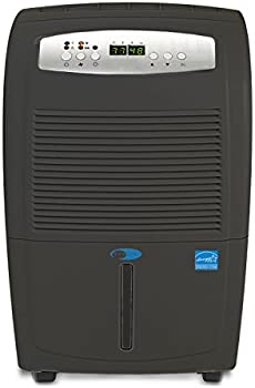 Whynter 50-Pint Portable Dehumidifier