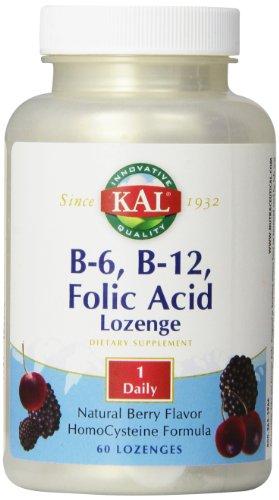 Homocysteine Vitamin B12