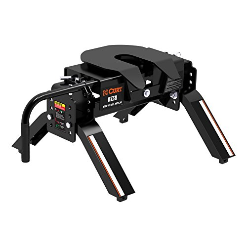 Cheapest Prices! Curt Manufacturing 16115 16K 5Th Wheel Unit