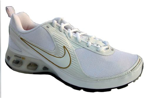 super popular d6005 c4706 Nike Air Max 180 White Mens Running Shoes iPod (Nike,Shoes ,Mens Shoes