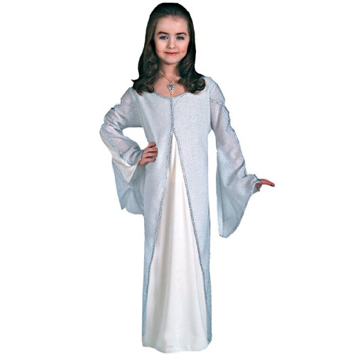 The Lord Of The Rings Arwen Child Costume - Kid's Costumes