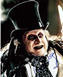 DANNY DeVITO (Batman Returns) 8x10 Male Celebrity Photo Signed In-Person