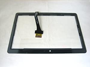 For Samsung Galaxy Note 10.1 GT-N8000 N8010 N8013 White ~ Touch Screen Digitizer ~ Mobile Phone Repair Part Replacement