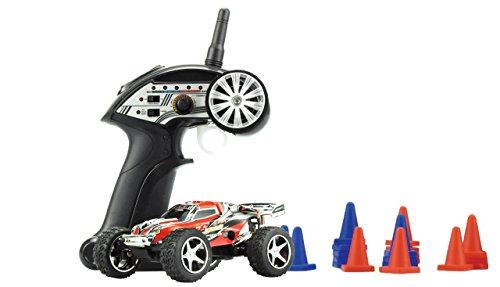AMEWI-22130-Mini-Truggy-Running-Dog-24-M-152-farblich-sortiert-Farbe-nicht-whlbar