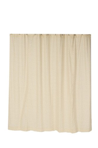 """Fenced In 72X72"""" Shower Curtain front-643414"""
