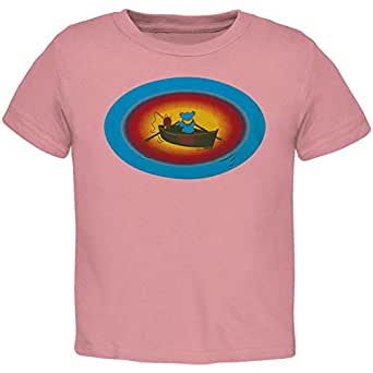 Amazon Grateful Dead Baby Girls Terrapin & Bear
