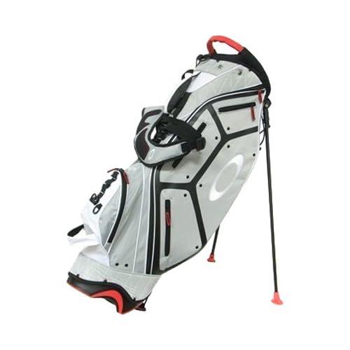 Amazon.com: Oakley Carry Men's Sports Golf Bag - Stone