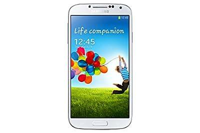 Refurbished Samsung Galaxy S4 i9500 (White)