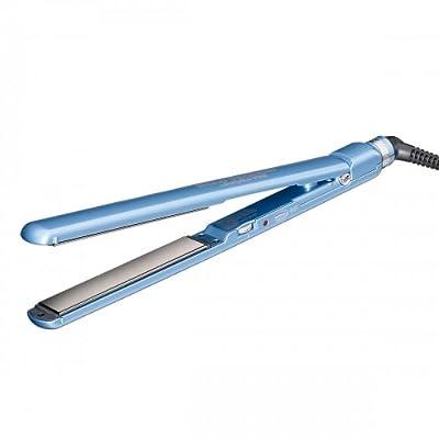 Babyliss Pro Nano Titanium Straightening Iron 1.5 Inch - Blue
