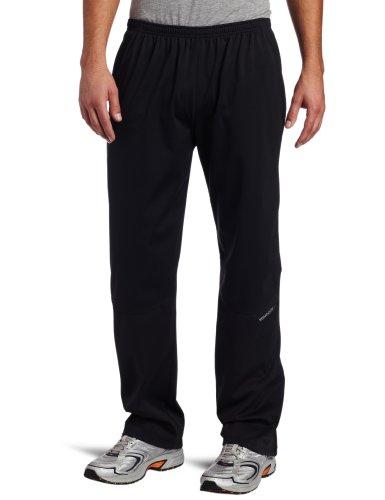 Saucony Saucony Men's Nomad Pant (Black, X-Large)