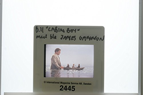 slides-photo-of-a-scene-from-the-film-cabin-boy-casting-by-james-gammon