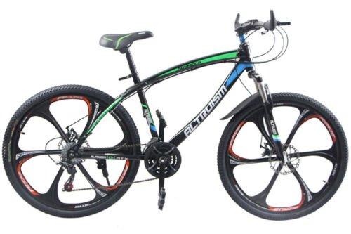 Hot Sales Altruism Mountain Bike Aluminum Alloy 21 Speed 26 Inch