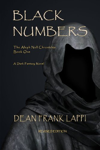 Black Numbers: Volume 1 (The Aleph Null Chronicles: Book One)