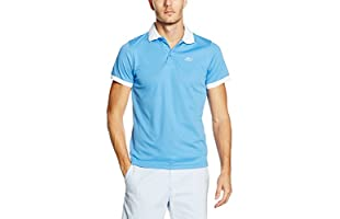 BLUE SHARK Polo (Azul Celeste)
