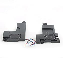 Lenovo G50-70 G50 G50-30 G50-45 G50-75 Z50 Z50-45 Z50-70 Laptop Internal Speaker Set From HCT