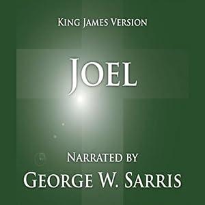 The Holy Bible - KJV: Joel Audiobook
