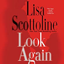 Look Again Audiobook by Lisa Scottoline Narrated by Mary Stuart Masterson