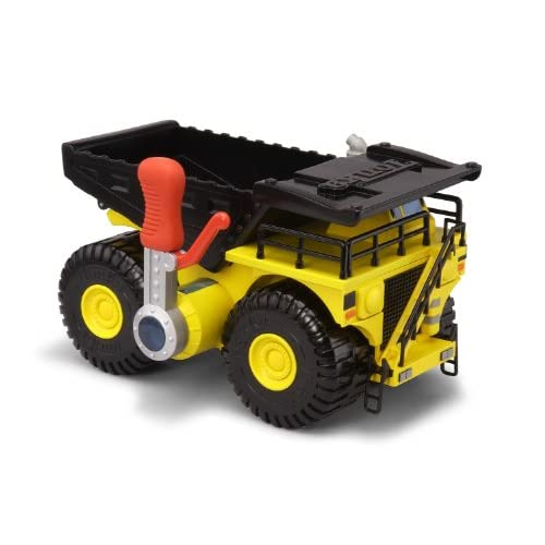 Tonka Strong Arms Dump Truck  Toys & Games