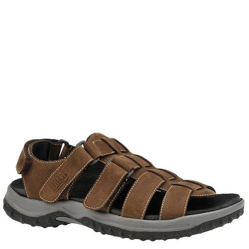 Mens Toe Loop Sandals front-901918