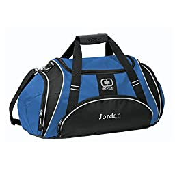 Personalized Ogio Gym Bag