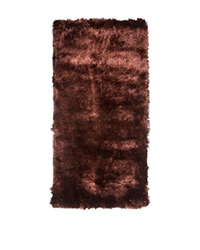 Tappeto Flush Moca 70 x 140 cm