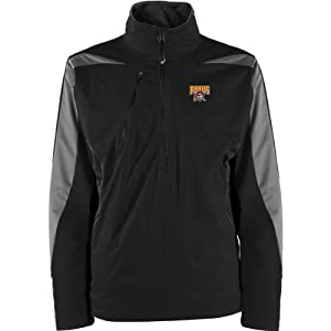 MLB Pittsburg Pirates Mens Discover Jacket by Antigua
