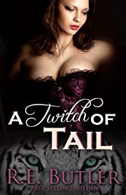 A Twitch of Tail (Wiccan-Were-Bear Book 6)