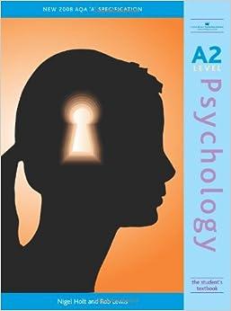aqa a2 psychology coursework