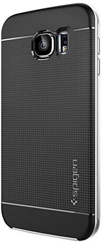 Galaxy S6 Spigen Neo Hybrid series
