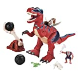 Fisher-Price® Imaginext Razor the T-Rex