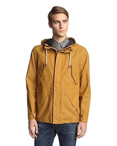 Levi's Made & Crafted Men's Funnel Neck Parka