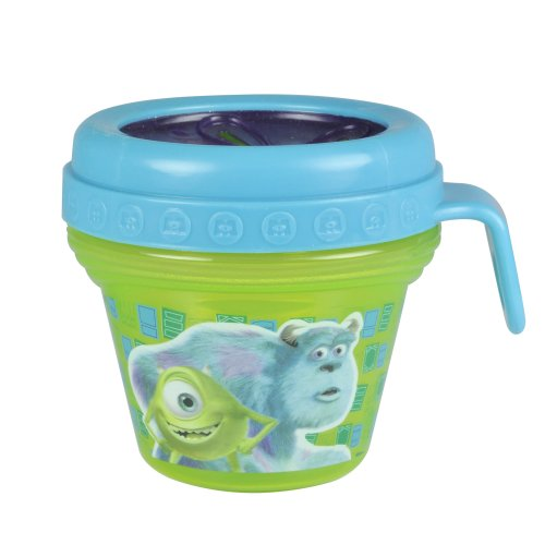 The First Years Snack Bowl, Monsters Inc